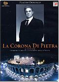 Placido Domingo - La Corona di Pietra (2 Dvd) (2004)