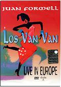 Los Van Van - Live in Europe