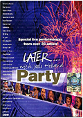 Later With Jools Holland - Party with Jools Holland