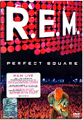 Rem - Perfect Square: Live in Germany
