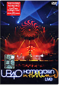 The UB40 - Homegrow In Holland: Live