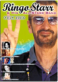 Ringo Starr - Ringo Starr and His All-Starr Band 2003