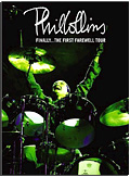 Phil Collins - Finally... The First Farewell Tour (2 DVD)