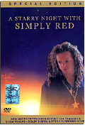 Simply Red - A Starry Night with Simply Red (Special Edition)