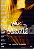 Later With Jools Holland - World with Jools Holland