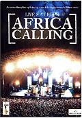 Africa Calling - Live 8 at Eden (2 DVD)