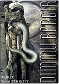 Dimmu Borgir - World Misanthropy (2 DVD + CD)