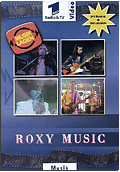 Roxy Music - Best of Musikladen