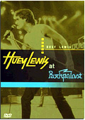 Huey Lewis & The News - At Rockpalast