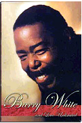 Barry White & The Love Unlimited Orchestra - Live in Frankfurt