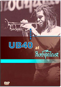 The UB40 - At Rockpalast