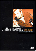 Jimmy Barnes - Soul Deeper Live at the Basement