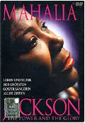 Mahalia Jackson - The Power and The Glory (2 DVD)