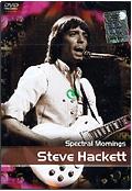 Steve Hackett - Spectral Morning
