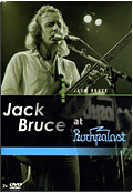 Jack Bruce - At Rockpalast (2 DVD)