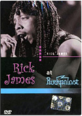 Rick James - At Rockpalast