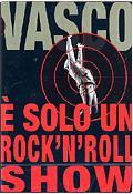 Vasco Rossi - E' solo un Rock'n' Roll Show (2 DVD)