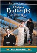 Giacomo Puccini - Madama Butterfly (2004)