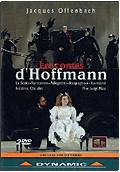 Jacques Offenbach - I Racconti di Hoffman (2 Dvd)