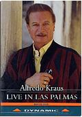Alfredo Kraus - Live in Las Palmas