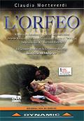 Claudio Monteverdi - L'Orfeo (2004)