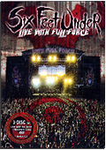 Six Feet Under - Live With Full Force (2 DVD + CD)
