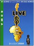 Live 8 - Roma