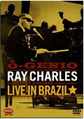 Ray Charles - O-Genio: Live in Brazil