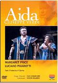 Giuseppe Verdi - Aida (San Francisco Opera)