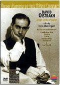 David Oistrakh - Artist of the People