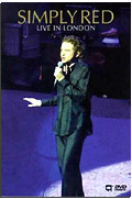 Simply Red - Live in London