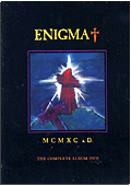 Enigma - MCMXC A.D.: The Complete Album DVD