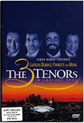 The Three Tenors - Encore in Concert 1994