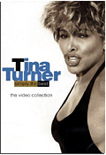 Tina Turner - Simply The Best: The Video Collection