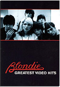 Blondie - Greatest Video Hits