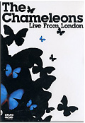 The Chameleons - Live From London