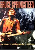 Bruce Springsteen - Video Anthology 1978-2000 (2 DVD)