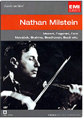 Nathan Milstein - Classic Archive