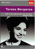 Teresa Berganza - Classic Archive