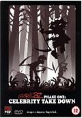 Gorillaz - Phase One: Celebrity Takedown (DVD + CD)