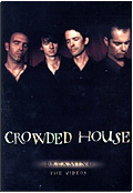 Crowded House - Dreaming: The Videos
