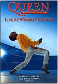 Queen - Live at Wembley Stadium 1986 (2 DVD)