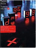 Depeche Mode - The Singles 86-98 (2 DVD)