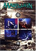 Marillion - From Stoke Row to Ipanema (2 DVD)