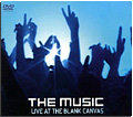 The Music - Live at the Blank Canvas