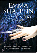 Emma Shapplin - The Concert in Cesarea