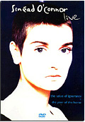 Sinead O'Connor - Live: The Year of the Horse and the Value of Ignorance