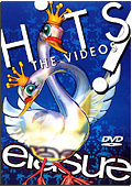 Erasure - Hits! The Videos (2 DVD)