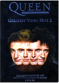 Queen - Greatest Video Hits, Vol. 2 (2 DVD)