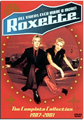 Roxette - All Videos Ever Made and More: The Complete Collection 1987 - 2001